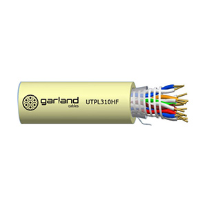 Pleasing Telephone And Lan 24 Awg 20 Pair Lszh Cat3 Telephone 1000M Wiring Cloud Hisonuggs Outletorg